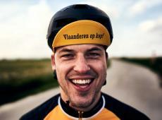 N-VA fietst mee tegen kanker